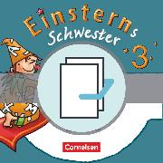 Cover-Bild zu Einsterns Schwester, Sprache und Lesen - Bayern, 3. Jahrgangsstufe, Handreichungen für den Unterricht, Kopiervorlagen mit CD-ROM, 083548-5 und 083550-8 im Paket von Gerstenmaier, Wiebke