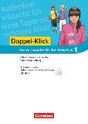 Cover-Bild zu Doppel-Klick, Das Sprach- und Lesebuch, Differenzierende Ausgabe Baden-Württemberg, Band 1: 5. Schuljahr, Servicepaket, Handreichungen, Kopiervorlagen, CD-ROM von Clausen, Marion