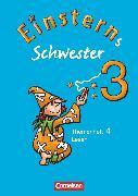 Cover-Bild zu Einsterns Schwester, Sprache und Lesen - Ausgabe 2009, 3. Schuljahr, Heft 4: Lesen von Gerstenmaier, Wiebke
