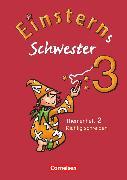 Cover-Bild zu Einsterns Schwester, Sprache und Lesen - Ausgabe 2009, 3. Schuljahr, Heft 2: Richtig schreiben von Gerstenmaier, Wiebke