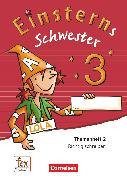Cover-Bild zu Einsterns Schwester, Sprache und Lesen - Ausgabe 2015, 3. Schuljahr, Themenheft 2, Verbrauchsmaterial von Gerstenmaier, Wiebke