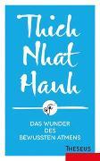 Cover-Bild zu Nhat Hanh, Thich: Das Wunder des bewussten Atmens