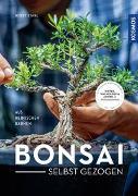 Cover-Bild zu Stahl, Horst: Bonsai selbst gezogen