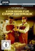 Cover-Bild zu Sander, Ingrid: Kein Mann für Camp Detrick