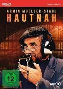 Cover-Bild zu Armin Mueller-Stahl (Schausp.): Hautnah