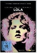 Cover-Bild zu Fassbinder, Rainer Werner: Lola