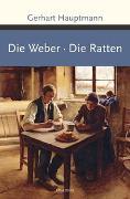 Cover-Bild zu Hauptmann, Gerhart: Die Weber / Die Ratten