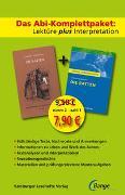 Cover-Bild zu Hauptmann, Gerhart: Die Ratten - Lektüre plus Interpretation: Königs Erläuterung + kostenlosem Hamburger Leseheft von Gerhart Hauptmann