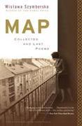 Cover-Bild zu Szymborska, Wislawa: Map