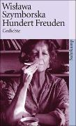 Cover-Bild zu Szymborska, Wislawa: Hundert Freuden