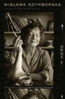 Cover-Bild zu Szymborska, Wislawa: Here
