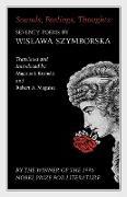 Cover-Bild zu Szymborska, Wislawa: Sounds, Feelings, Thoughts