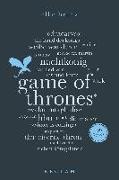 Cover-Bild zu Brüns, Elke: Game of Thrones. 100 Seiten