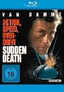 Cover-Bild zu Baldwin, Karen Elise: Sudden Death