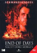 Cover-Bild zu Marlowe, Andrew W.: End of Days - Nacht ohne Morgen