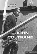 Cover-Bild zu Kemper, Peter: John Coltrane