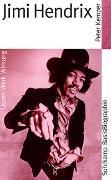 Cover-Bild zu Kemper, Peter: Jimi Hendrix