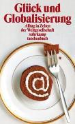 Cover-Bild zu Kemper, Peter (Hrsg.): Glück und Globalisierung
