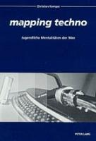 Cover-Bild zu Kemper, Christian: mapping techno