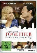 Cover-Bild zu Showalter, Michael: They Came Together - Nicht wie ein einziger Tag