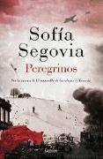Cover-Bild zu Segovia, Sofía: Peregrinos / Pilgrims