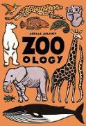Cover-Bild zu Jolivet, Joelle: Zoo-Ology