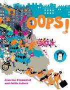 Cover-Bild zu Fromental, Jean-Luc: Oops!