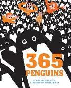 Cover-Bild zu Fromental, Jean-Luc: 365 PENGUINS (REISSUE)