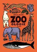 Cover-Bild zu Jolivet, Joëlle: Zoo-ologie