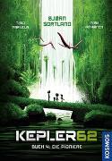 Cover-Bild zu Parvela, Timo: Kepler62 - Buch 4: Die Pioniere