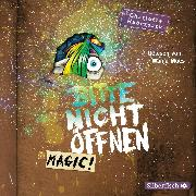 Cover-Bild zu Magic!