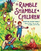 Cover-Bild zu Soontornvat, Christina: The Ramble Shamble Children