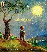 Cover-Bild zu Herrera, Juan Felipe: Imagine