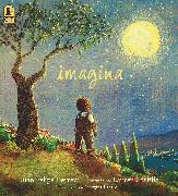 Cover-Bild zu Herrera, Juan Felipe: Imagina