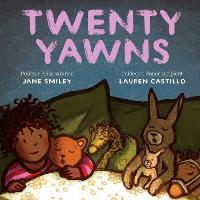 Cover-Bild zu Smiley, Jane: Twenty Yawns