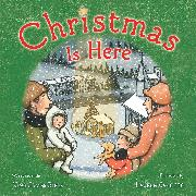 Cover-Bild zu King James Bible, Adapted From The: Christmas Is Here