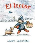 Cover-Bild zu Hest, Amy: El Lector = The Reader