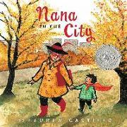 Cover-Bild zu Castillo, Lauren: Nana in the City