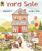 Cover-Bild zu Bunting, Eve: Yard Sale