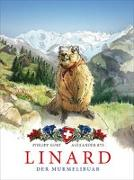Cover-Bild zu Gurt, Philipp: Linard. Der Murmelibuab