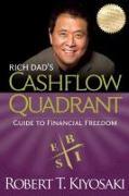 Cover-Bild zu Kiyosaki, Robert T.: Rich Dad's Cashflow Quadrant