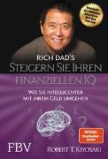 Cover-Bild zu Kiyosaki, Robert T.: Steigern Sie Ihren finanziellen IQ