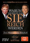 Cover-Bild zu Kiyosaki, Robert T.: Warum wir wollen, dass Sie reich werden