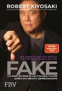 Cover-Bild zu Kiyosaki, Robert T.: FAKE