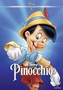 Cover-Bild zu Ferguson, Norman (Reg.): Pinocchio - les Classiques 2
