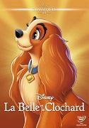Cover-Bild zu Geronimi, Clyde (Reg.): La Belle et le Clochard - les Classiques 15