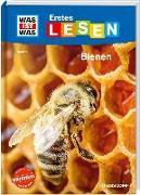 Cover-Bild zu Braun, Christina: WAS IST WAS Erstes Lesen Band 5. Bienen