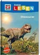 Cover-Bild zu Bischoff, Karin: WAS IST WAS Erstes Lesen Band 13. Dinosaurier