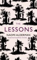 Cover-Bild zu Alderman, Naomi: The Lessons