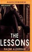 Cover-Bild zu Alderman, Naomi: LESSONS M